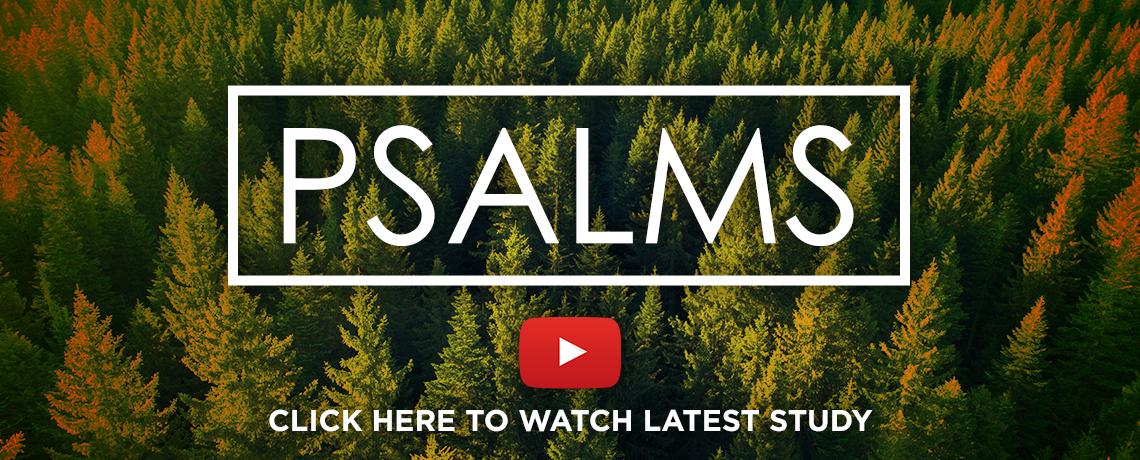 Video Studies – Psalms
